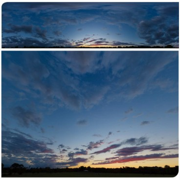 Blue Hour 7726 (30k) Panoramas