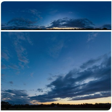 Blue Hour 7919 (30k) Panoramas