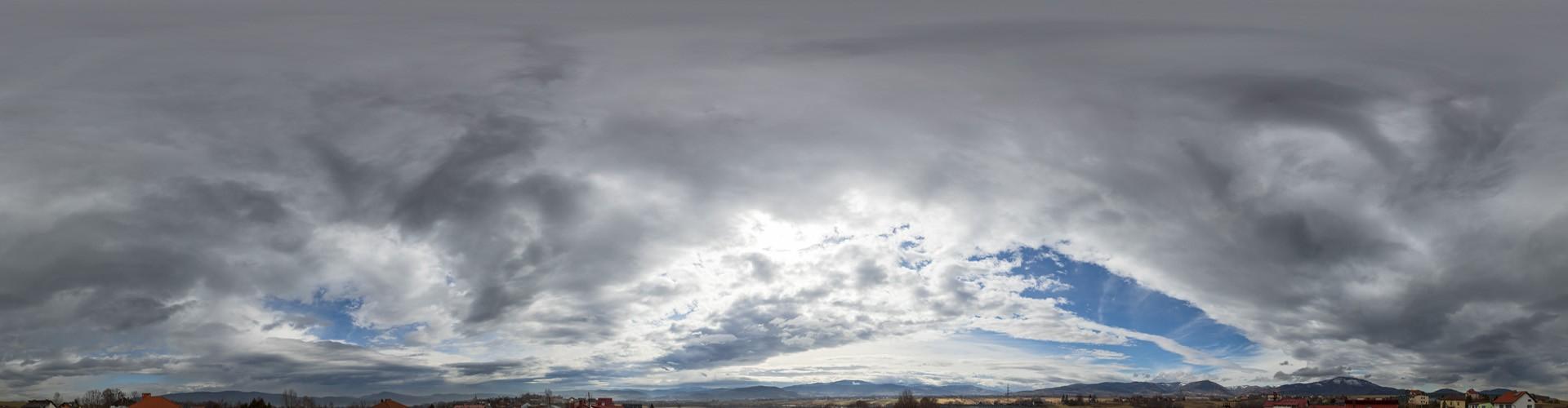 Cloudy Mountains 8212 (30k)