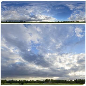 Cloudy Sunset 3959 (30k)