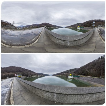 HYDROELECTRIC POWER PLANT 06 HDRI
