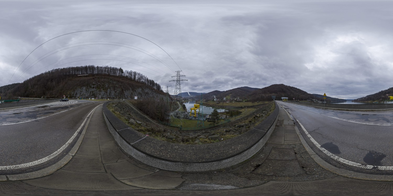 Dam 07 (30k) HDRI