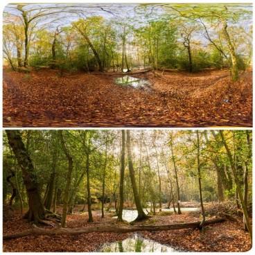 Epping Park 0273 (30k) HDRI Panoramas