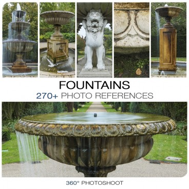 FREE FOUNTAINS REFERENCES