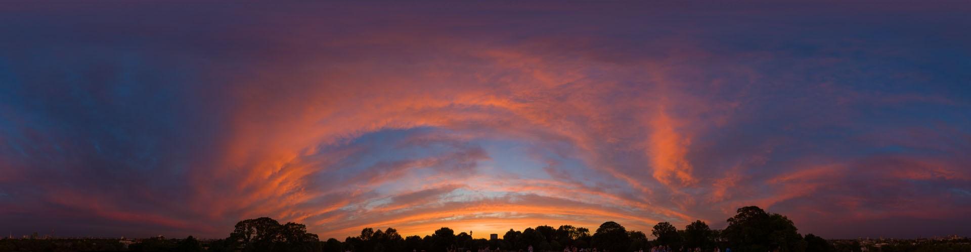 Golden Sunset 6514 (30k)