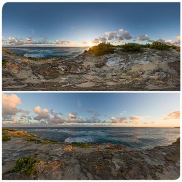 Hawaii Beach 0177 (30k) HDRI Panoramas