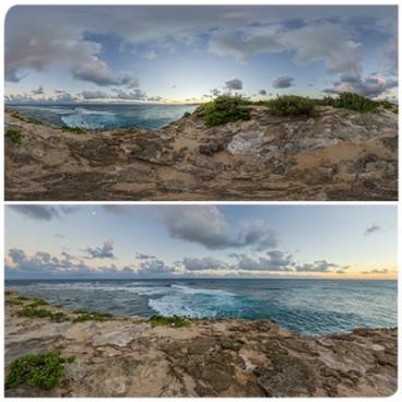 Hawaii Beach 0478 (30k) HDRI Panoramas