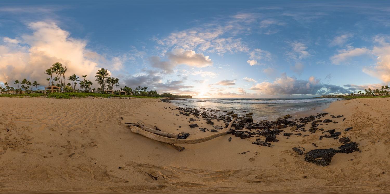 Hawaii Beach 0712 (30k) HDRI