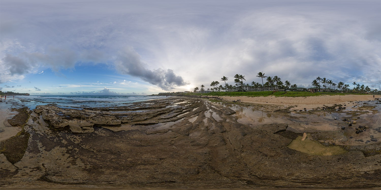 Hawaii Beach 5556 (30k) HDRI