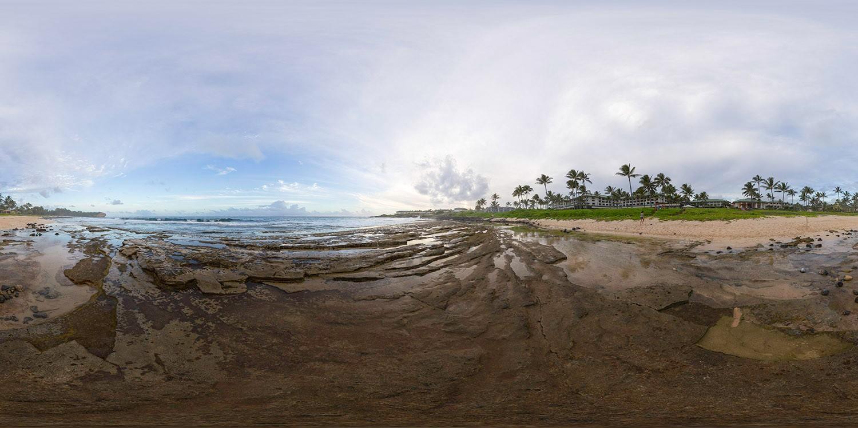 Hawaii Beach 5660 (56k)