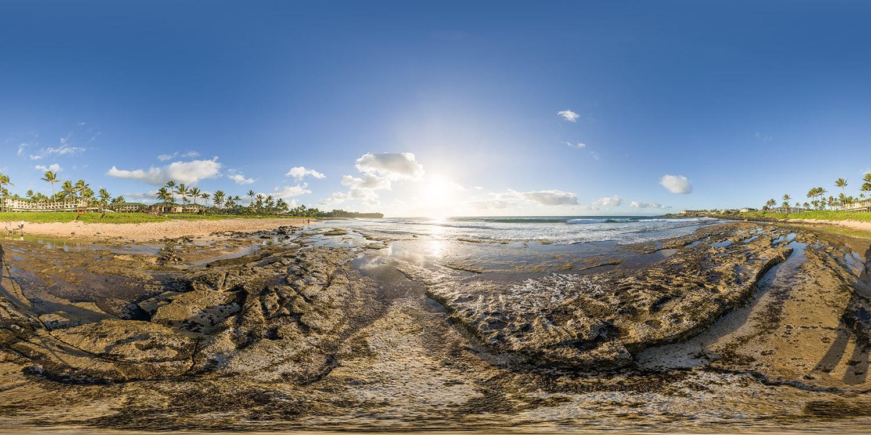 Hawaii Beach 8988 (30k) HDRI