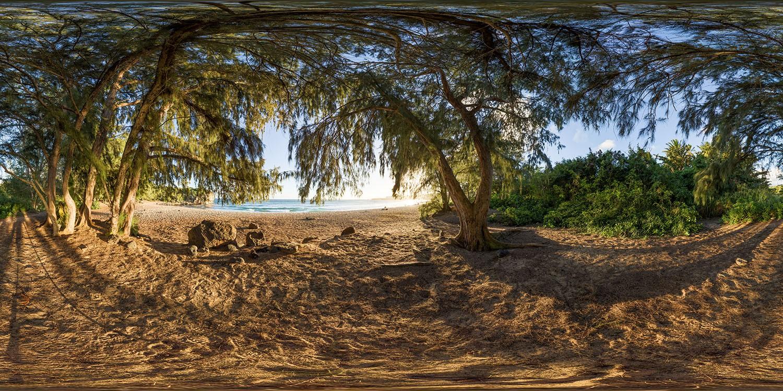 Hawaii Beach 9606 (30k) HDRI