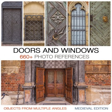 MEDIEVAL DOORS & WINDOWS
