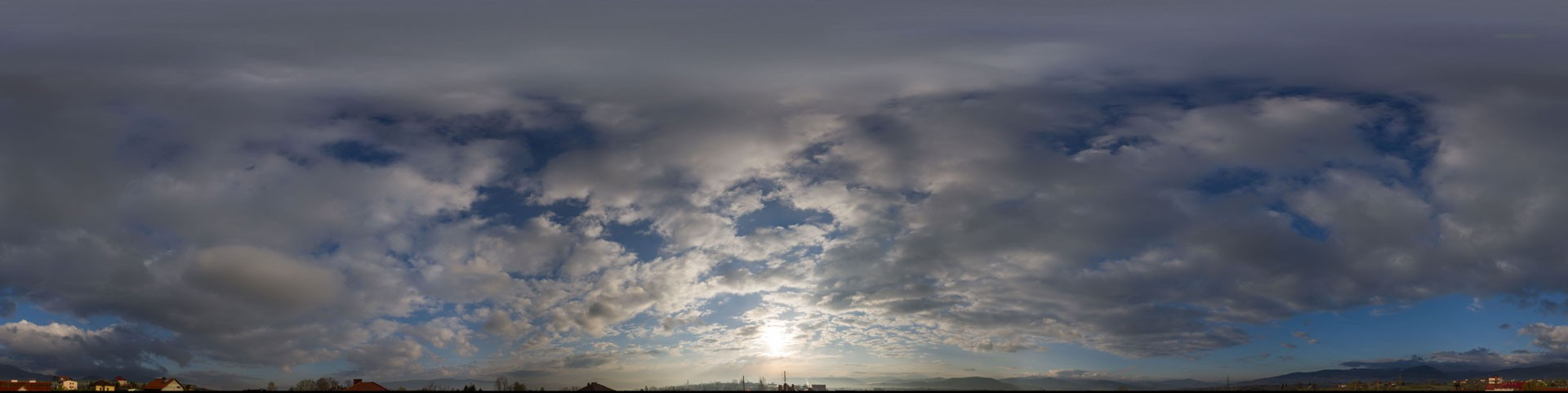 Morning Sky (30k)