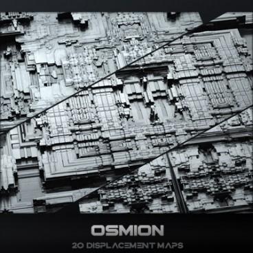 Osmion Maps
