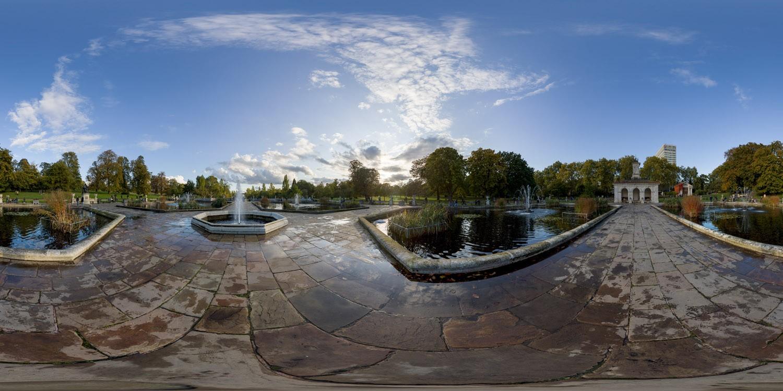 Park 6855 (30k) HDRI