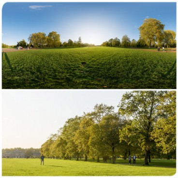 Park 6954 (30k) HDRI Panoramas