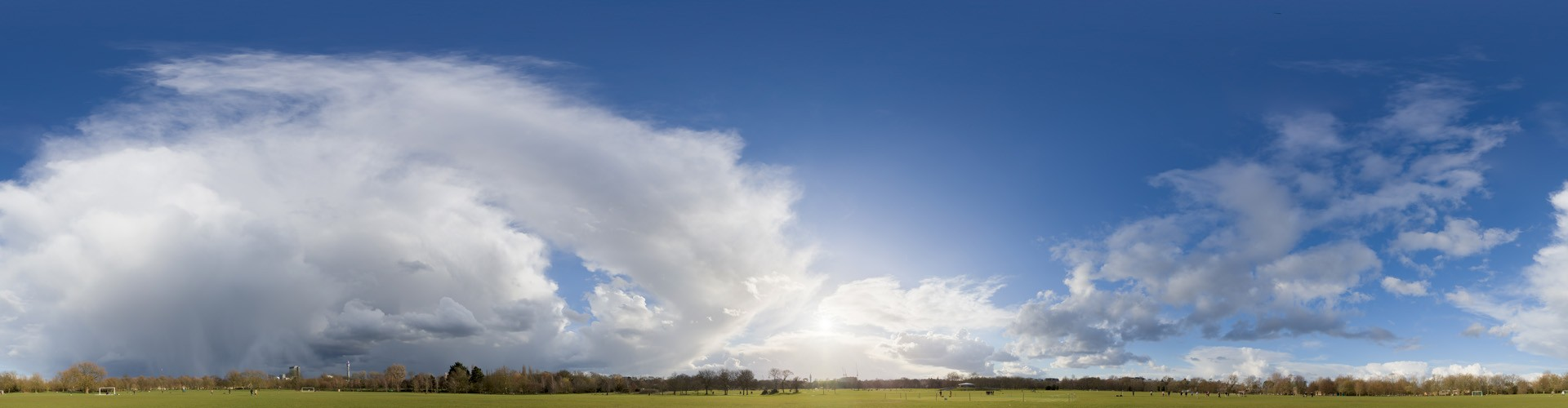 Rainy Clouds 2426 (30k) HDRI