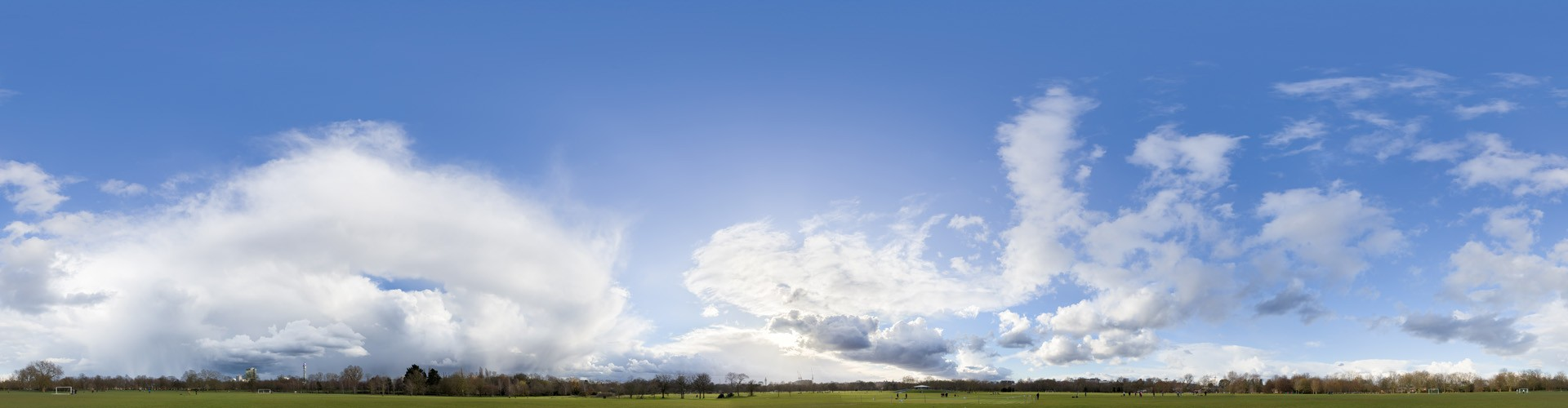 Rainy Clouds 2705 (30k) HDRI