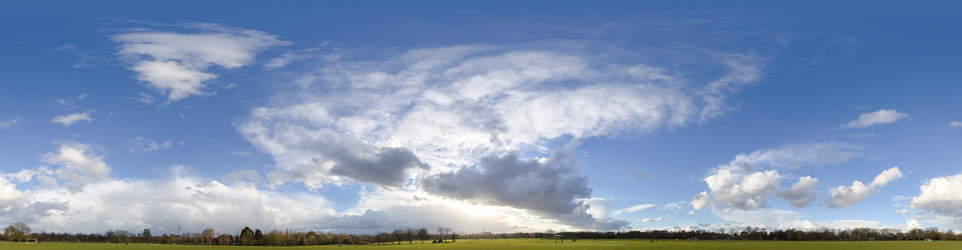 Rainy Clouds 3197 (30k) HDRI