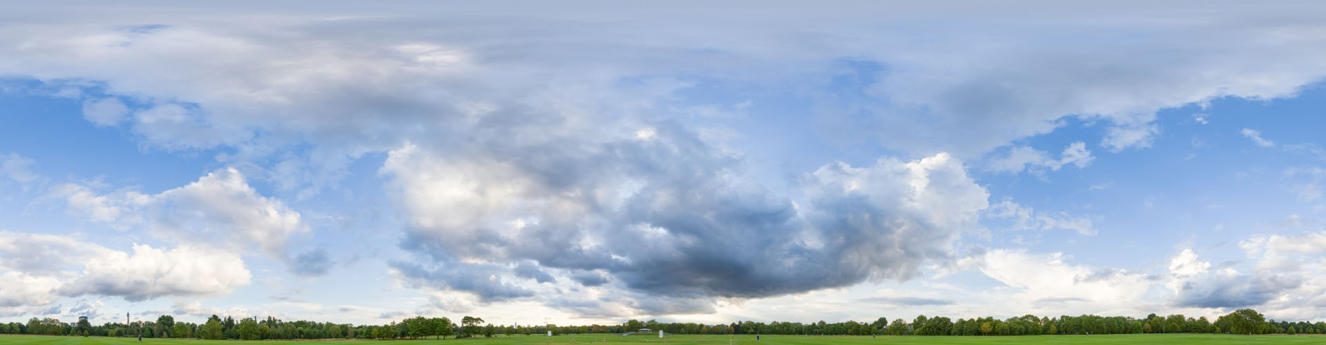 Rainy Clouds 3219 (30k) HDRI