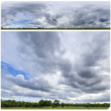 Stormy Clouds 1870 (30k) Panoramas