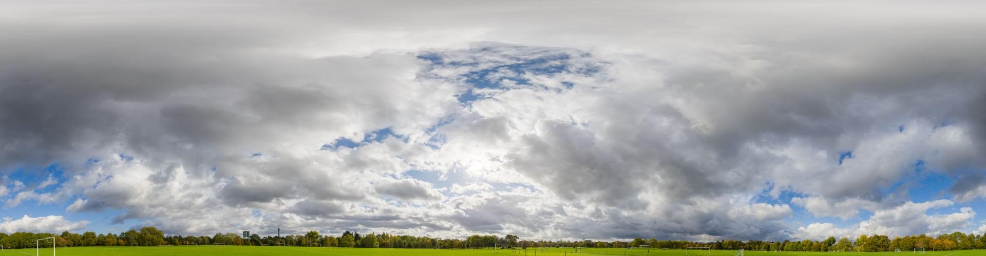 Stormy Clouds 5591 (30k) HDRI