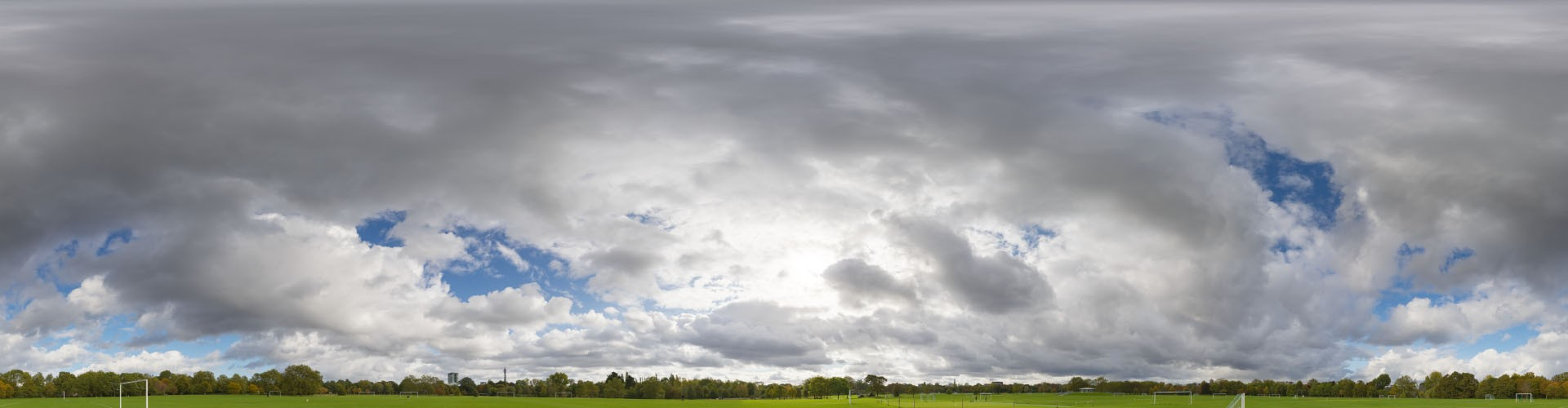 Stormy Clouds 5791 (30k) HDRI
