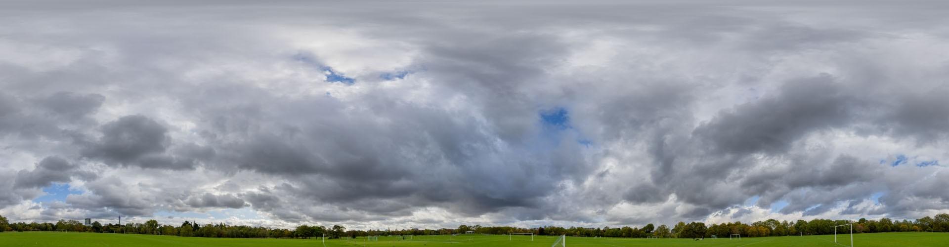 Stormy Clouds 6036 (30k) HDRI