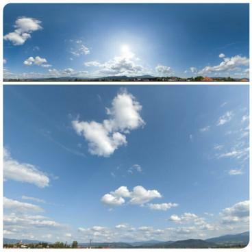Sunny Mountains (30k)