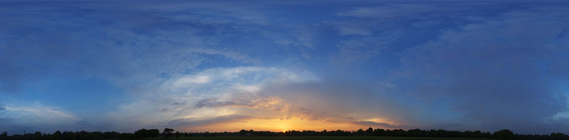 Sunset 7 (64k)