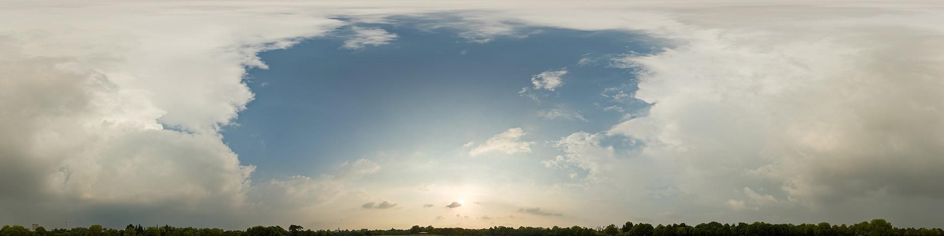 SUNSET III (30k) HDRI