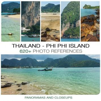 THAILAND - PHI PHI ISLANDS
