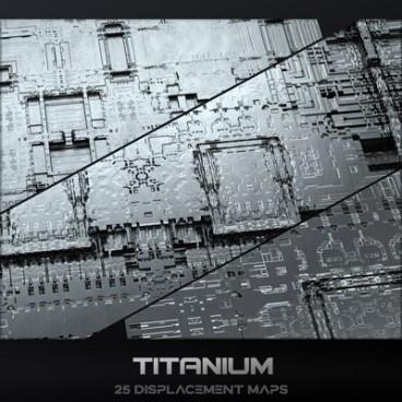 Titanium Maps