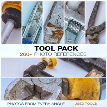 TOOL PACK Photo Packs